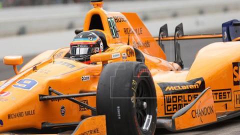 AUTOMOVILISMO INDY 500 Fernando Alonso disputará con McLaren las 500 Millas de Indianápolis 2020