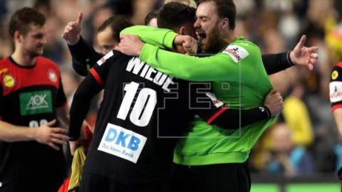 BALONMANO MUNDIAL 2019: CROACIA-ALEMANIA 21-22. Alemania acaba con el sueño del equipo español