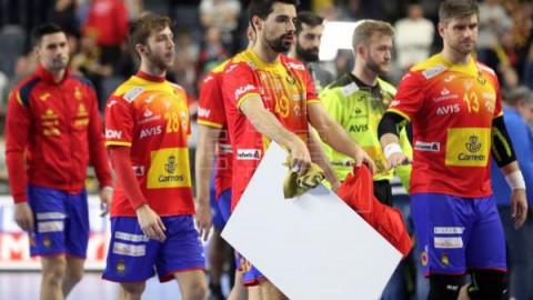 BALONMANO MUNDIAL 2019: FRANCIA-ESPAÑA 33-30. España se despide prácticamente de las semifinales