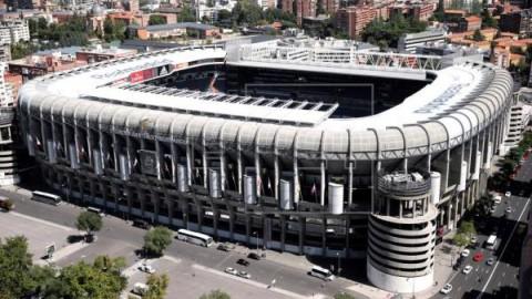 FÚTBOL LIBERTADORES Madrid, con el Bernabéu, se suma a las ciudades para acoger la final de la Libertadores