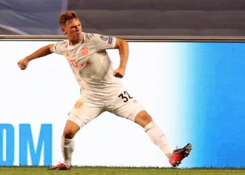 FÚTBOL LIGA CAMPEONES BARCELONA-BAYERN 2-8. El Bayern humilla al Barcelona