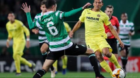 FÚTBOL LIGA EUROPA Valencia, Villarreal, Nápoles y Chelsea da un paso hacia los octavos