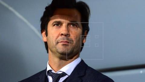 FÚTBOL REAL MADRID Solari se reunirá con Florentino Pérez y tendrá nuevo contrato