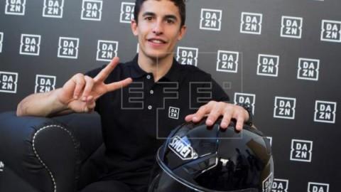 MOTOCICLISMO MOTO GP Márquez: `En 2015 me sentía invencible y al final me ganaron, ahí maduré`