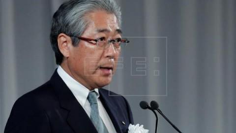 OLIMPISMO TOKIO 2020 Imputan en Francia al presidente del comité japonés por los Juegos de Tokio