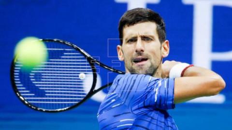 TENIS ABIERTO EEUU Djokovic, Federer y Nishikori trabajaron sus victorias