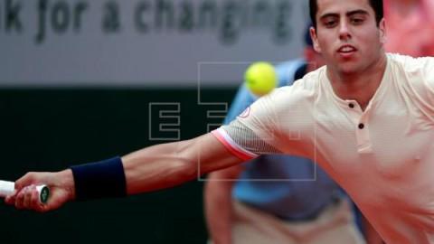 TENIS ABIERTO EEUU Munar vence a Bemelmans y pasa a segunda ronda en su debut en el US Open